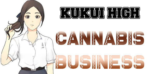 Kukui High Cannabis Business