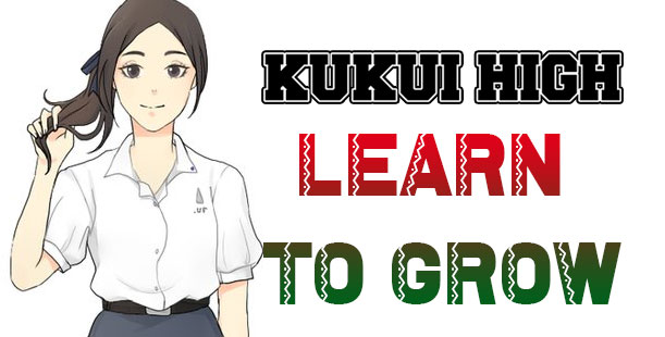 Kukui High Learn to Grow