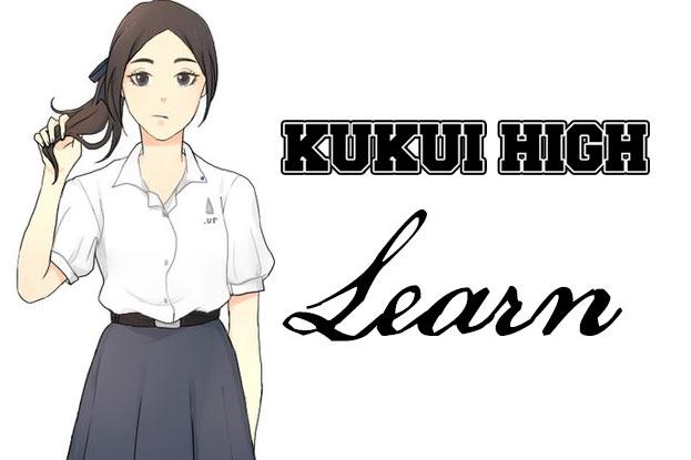 Kukui High Learn