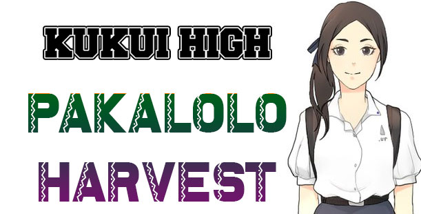 Kukui High Pakalolo Harvest